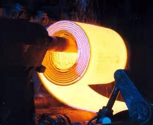 fabricacion de bobina
